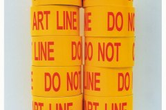 ART LINE DO NOT CROSS 2004